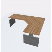 Nova bureau CAD-Combinatie